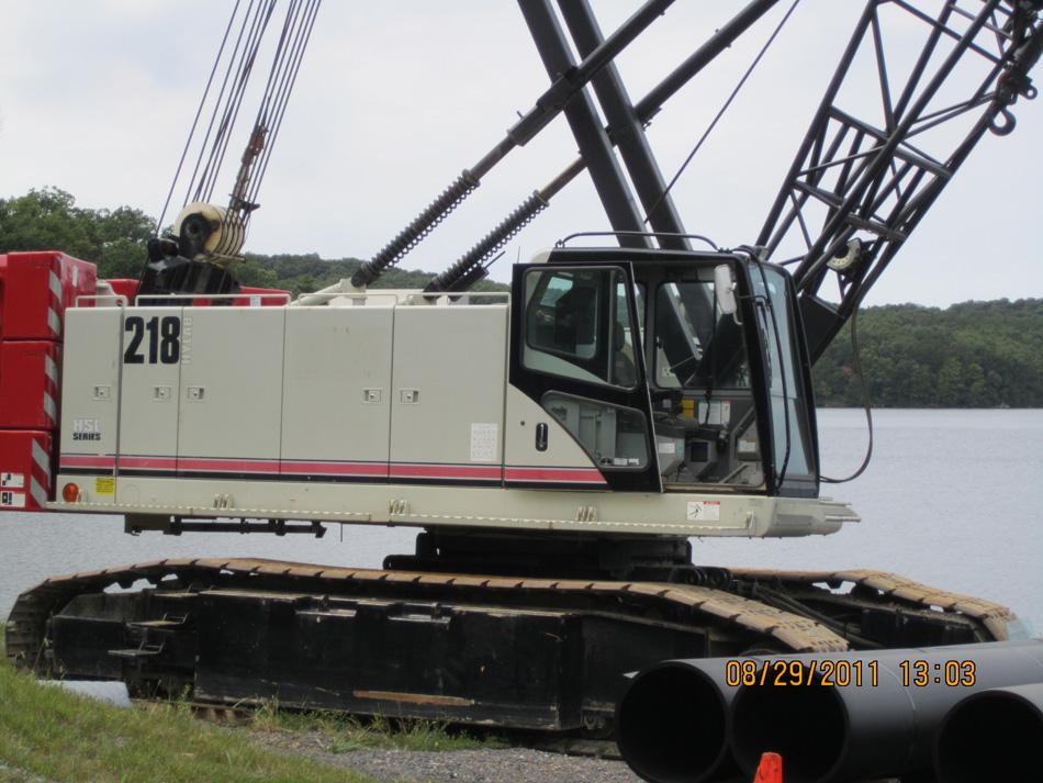 linkbelt 218 crane operating manuel rh smashingsoftiu cf Link Belt Crane Specifications 10 Wheel Crane